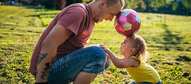 comment occuper son enfant