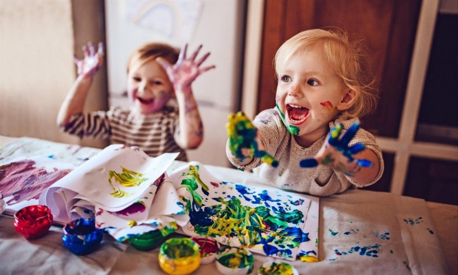 activités pour occuper les enfants