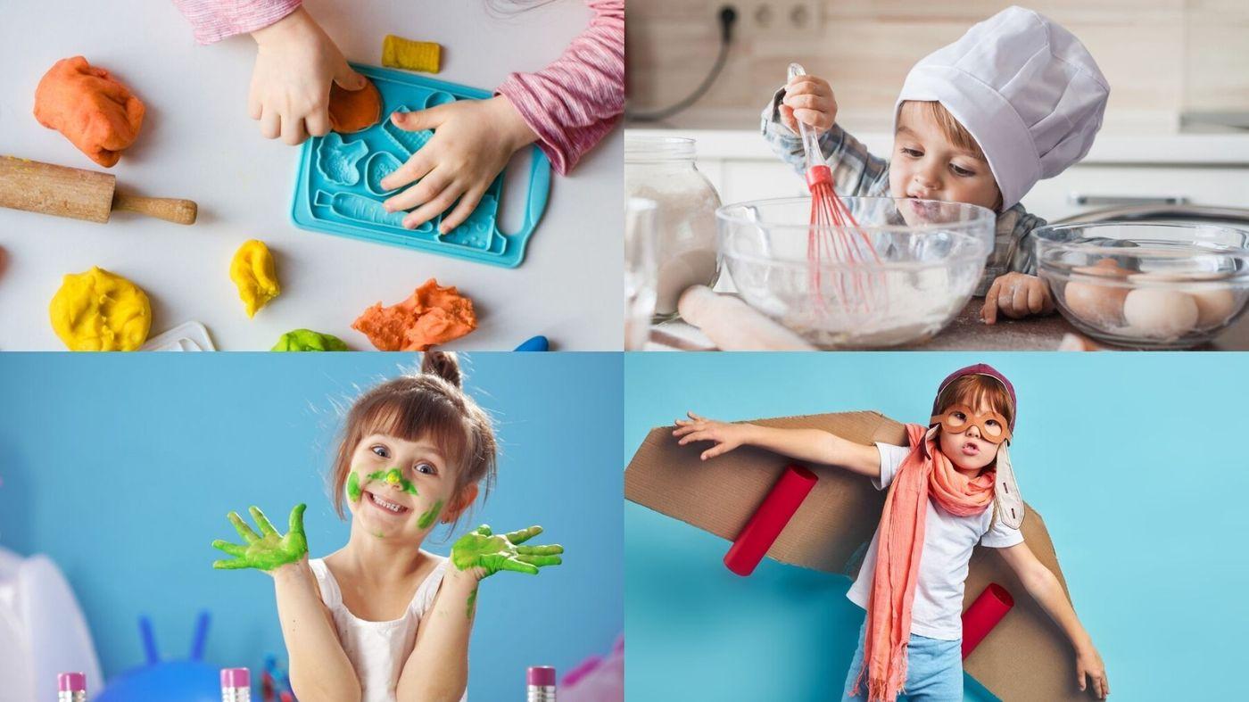 idee activite enfant