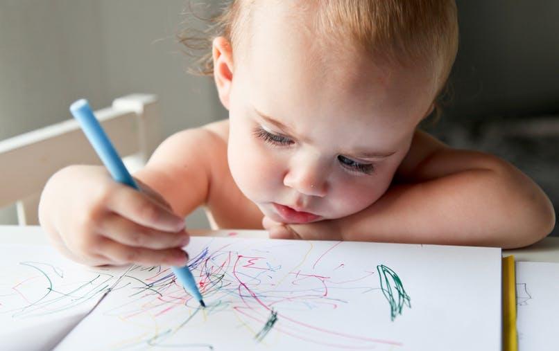 les bienfaits du coloriage pour les enfants