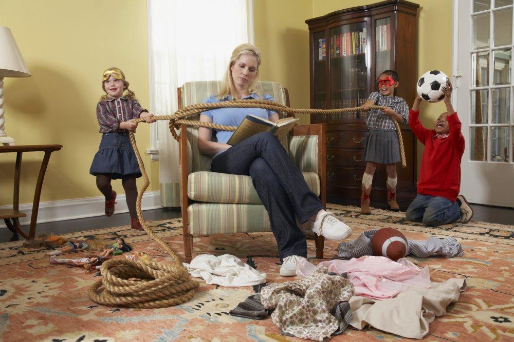 pourquoi occuper ses enfants